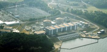 Usina nuclear de Calvert Cliffs-1, EUA