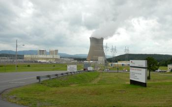 Usina nuclear Arkansas Nuclear One-1