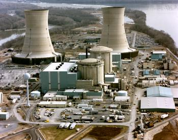 Usina nuclear de Three Mile Island, EUA