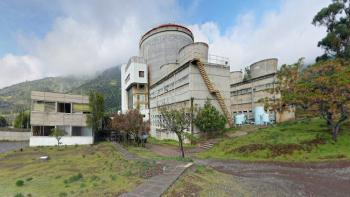 A energia nuclear no Chile